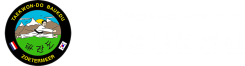 Taekwon-Do vereniging Baukdu Logo