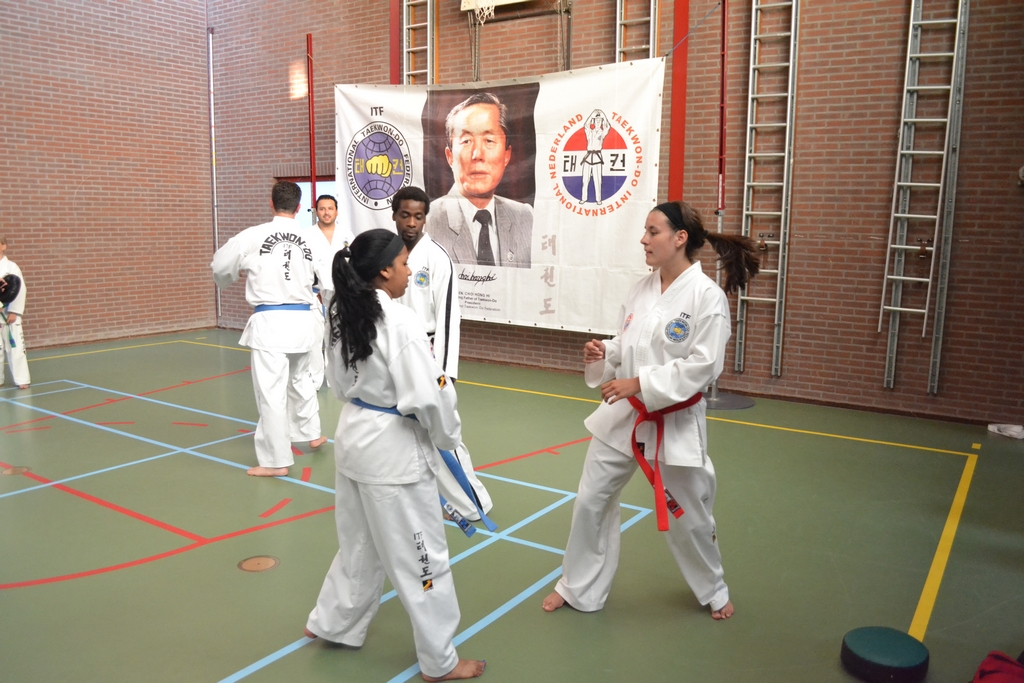 Wedstrijdtraining Sabum Marcel BooSabum Rob (1)