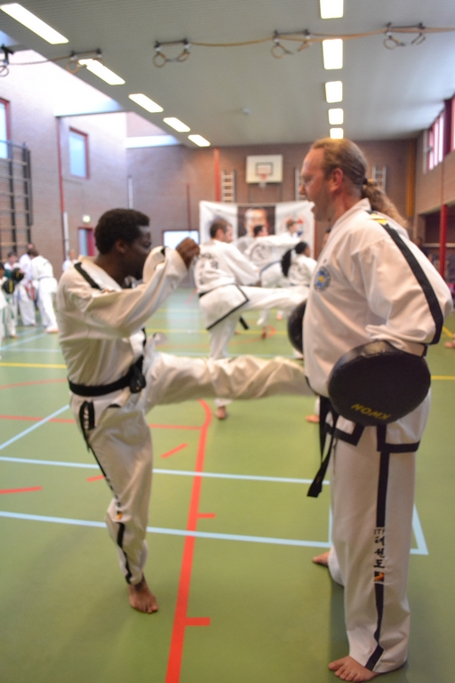 Wedstrijdtraining Sabum Marcel BooSabum Rob (11)