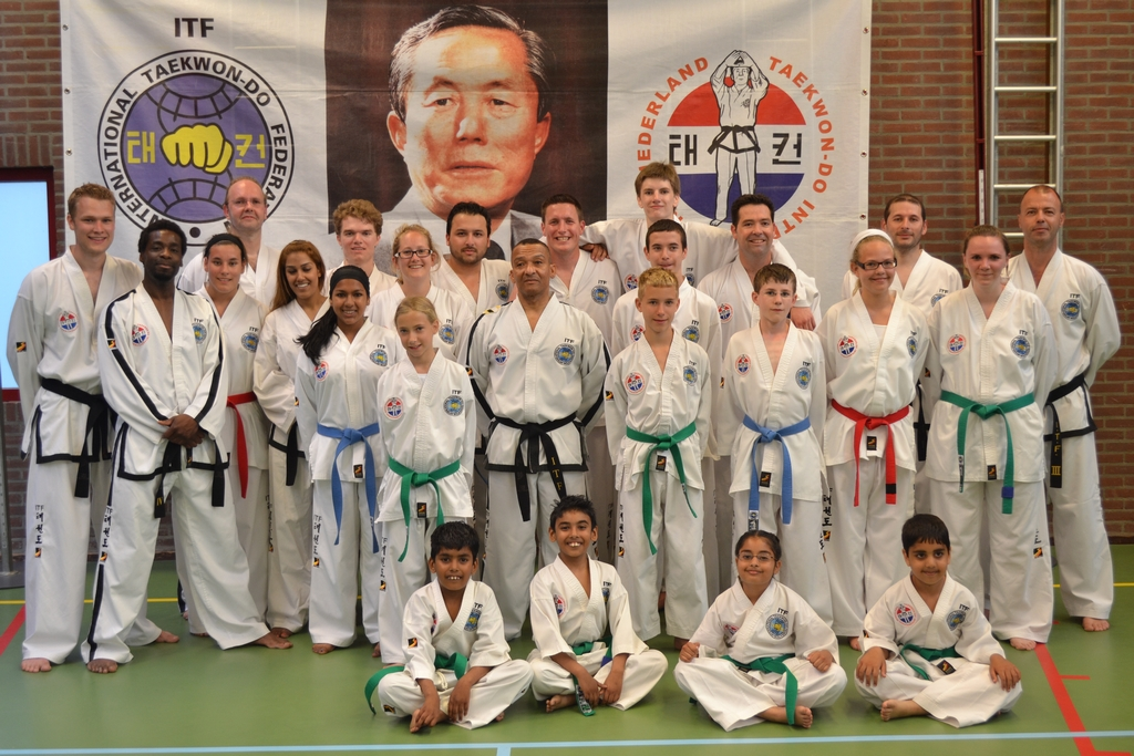 Wedstrijdtraining Sabum Marcel BooSabum Rob (18)