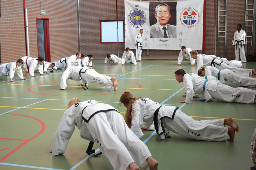 Wedstrijdtraining Sabum Marcel BooSabum Rob (21)
