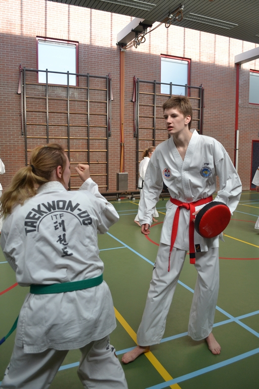 Wedstrijdtraining Sabum Marcel BooSabum Rob (25)
