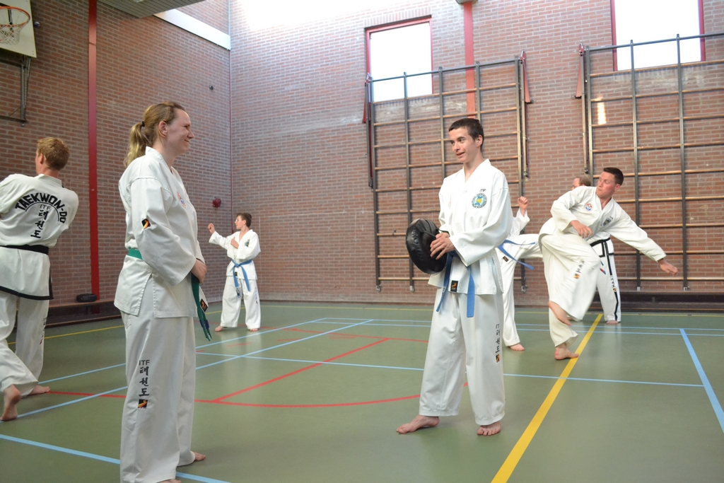 Wedstrijdtraining Sabum Marcel BooSabum Rob (3)