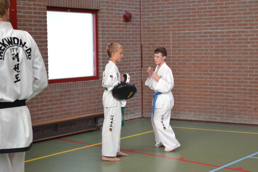 Wedstrijdtraining Sabum Marcel BooSabum Rob (42)