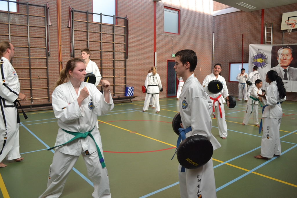 Wedstrijdtraining Sabum Marcel BooSabum Rob (43)