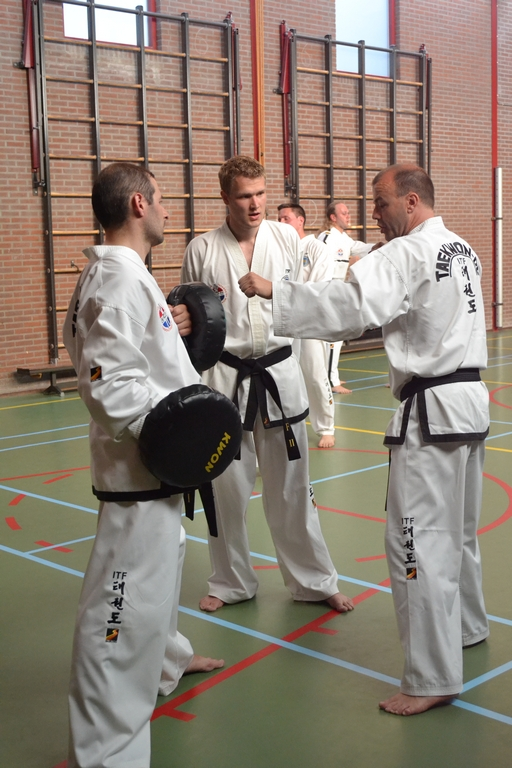 Wedstrijdtraining Sabum Marcel BooSabum Rob (45)