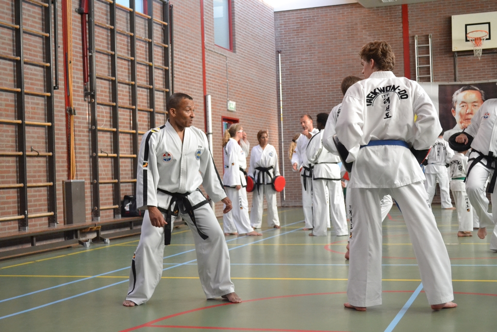 Wedstrijdtraining Sabum Marcel BooSabum Rob (49)