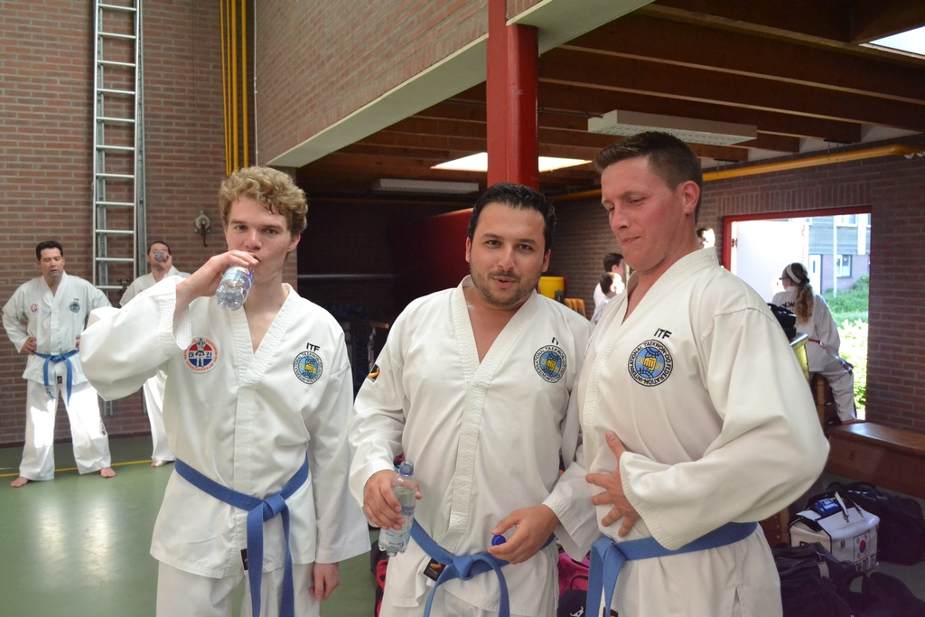 Wedstrijdtraining Sabum Marcel BooSabum Rob (54)