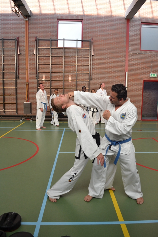 Wedstrijdtraining Sabum Marcel BooSabum Rob (55)