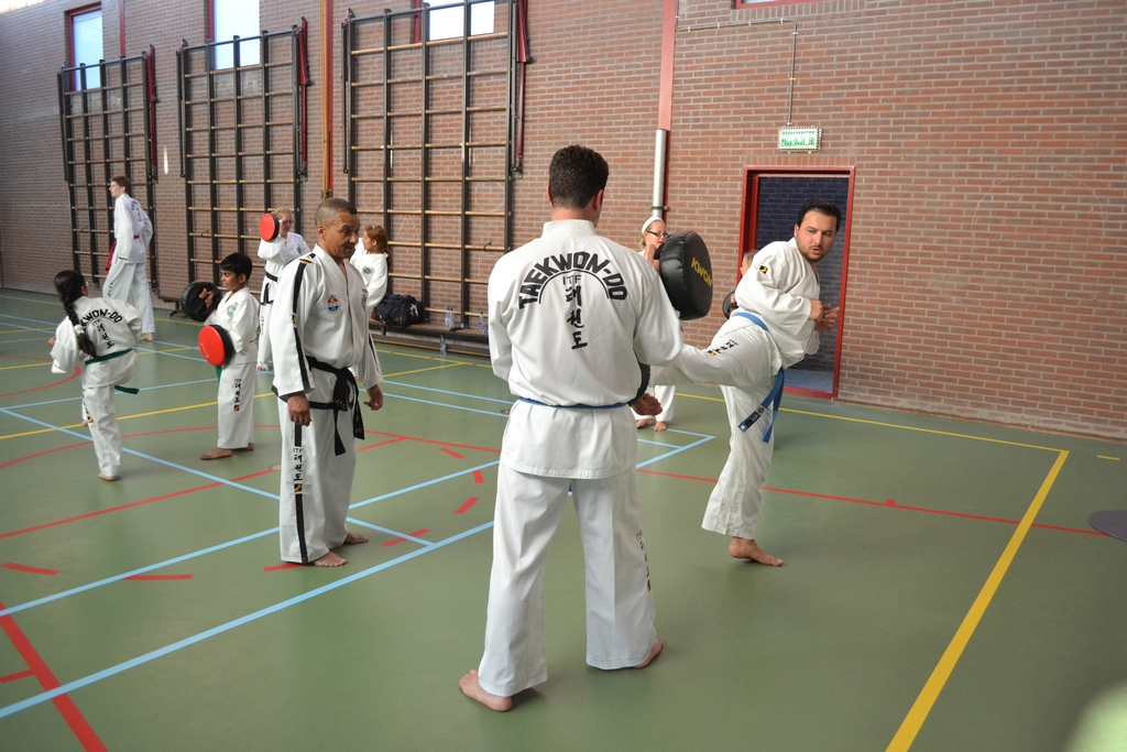 Wedstrijdtraining Sabum Marcel BooSabum Rob (56)