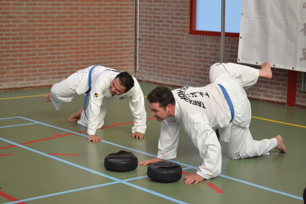 Wedstrijdtraining Sabum Marcel BooSabum Rob (59)
