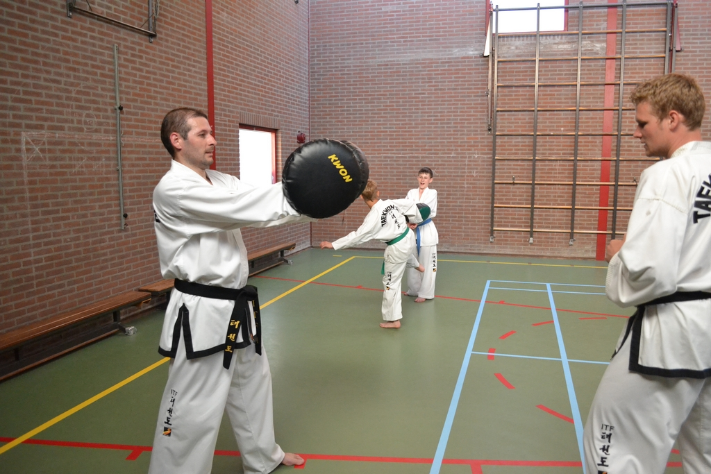 Wedstrijdtraining Sabum Marcel BooSabum Rob (60)