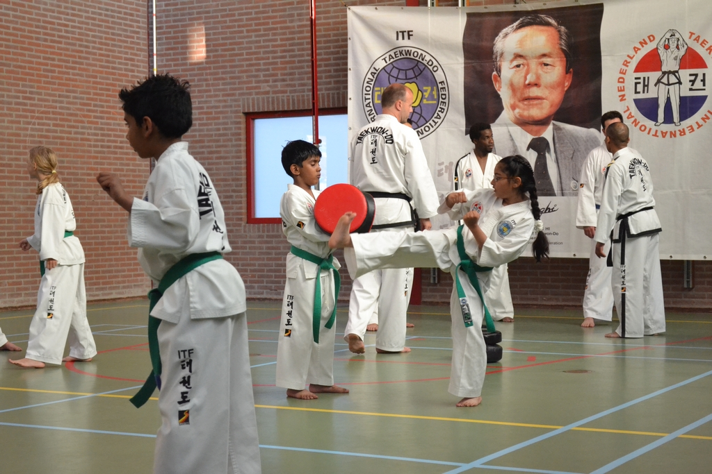 Wedstrijdtraining Sabum Marcel BooSabum Rob (61)