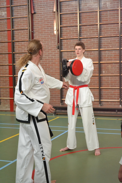 Wedstrijdtraining Sabum Marcel BooSabum Rob (62)