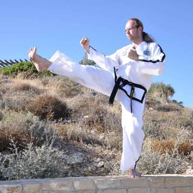Taekwon-Do zelfverdedigingssport zoetermeer zelfverdediging